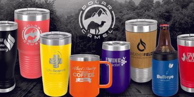 High Endurance Drinkware